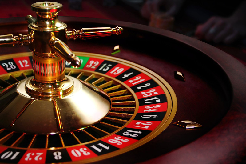 Roulette -The Ultimate Odds Game