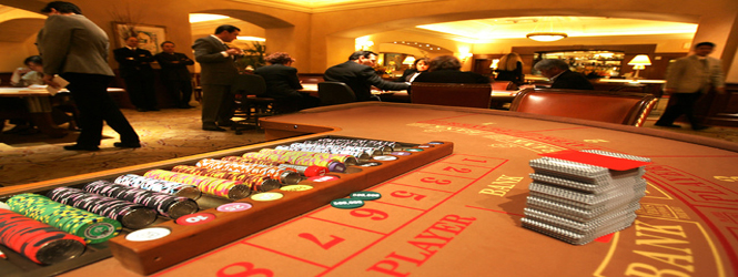 Casino gambling tips to make huge income