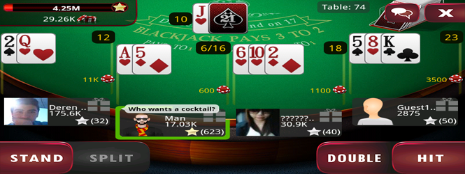 Ten Essential Tips for Blackjack