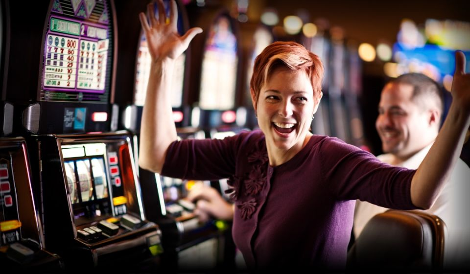 All Jackpots Online Casino