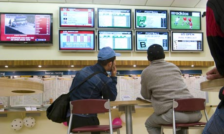 Risky Betting Linked with Social Isolation