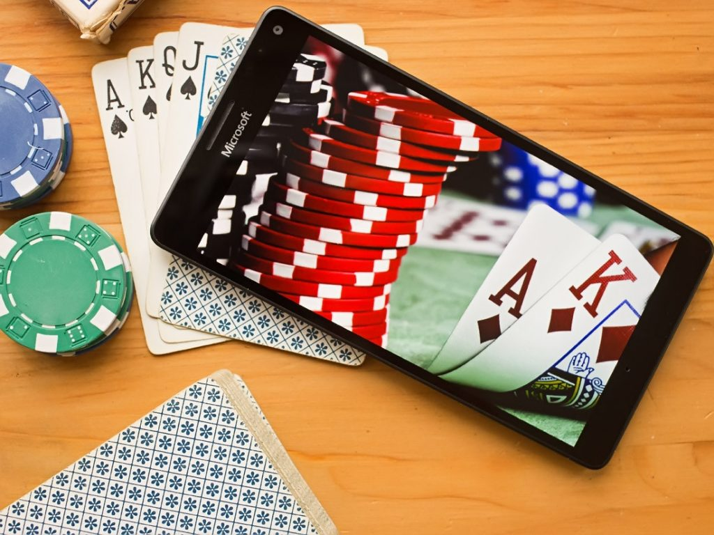 How Casino Games Act As Great Source Of Entertainment? - Casino Partner