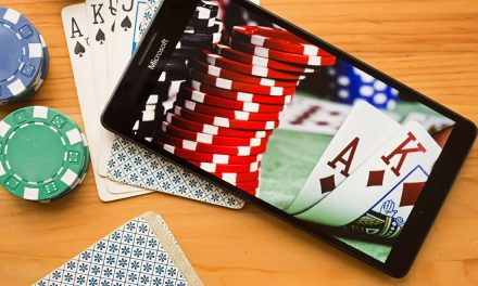 How Casino Games Act As Great Source Of Entertainment?