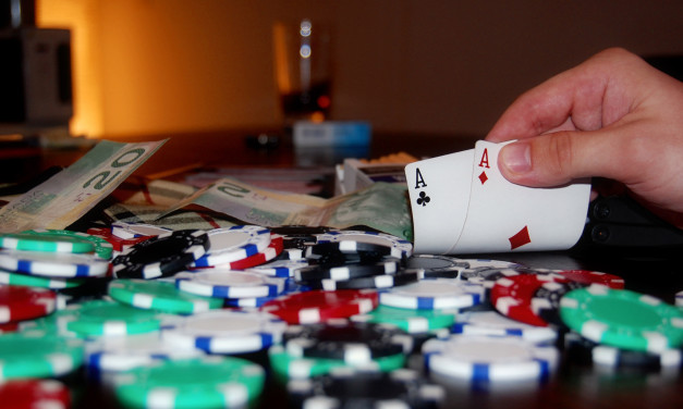 Different Ways To Deposit Funds For Online Gaming