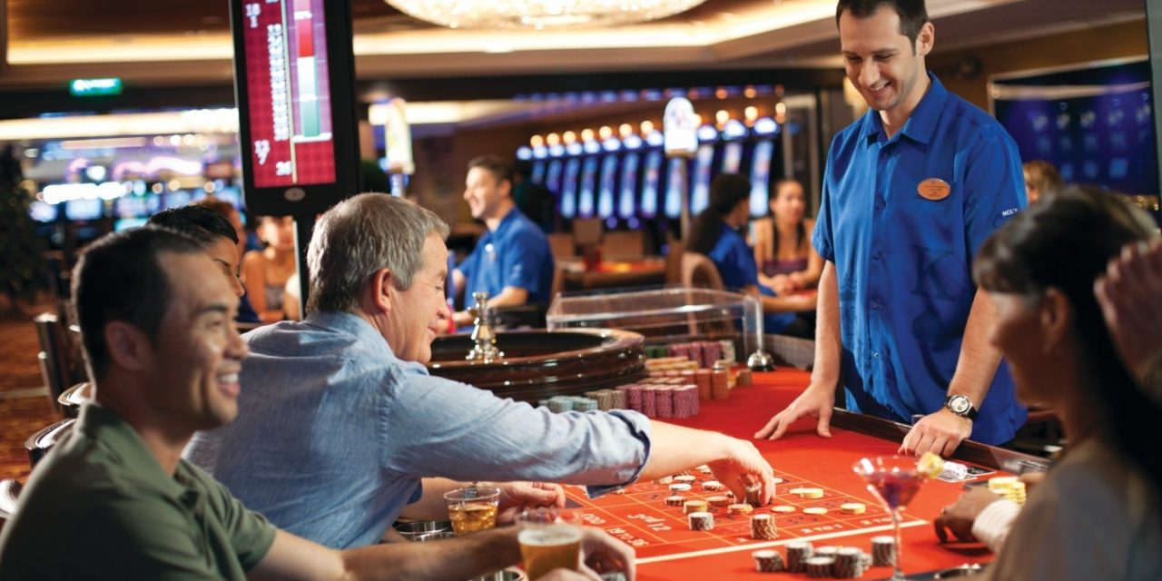 Online Gambling Secrets Which A Professional Won't Tell You