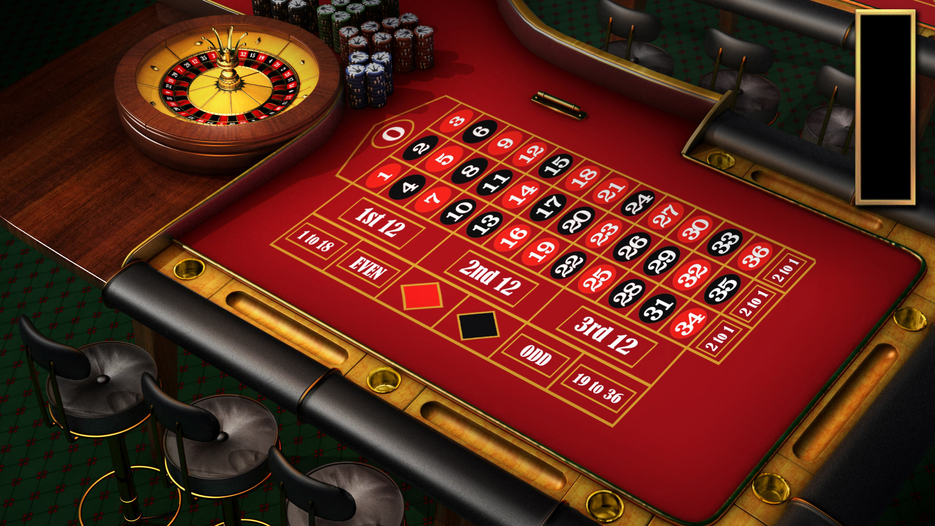 Tips To Win The Game Of Online Roulette - Casino Partner