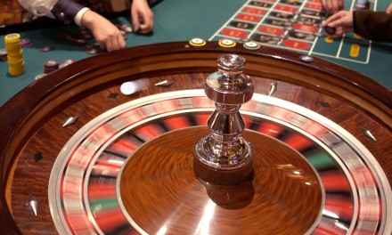 Roulette Lessons: Spin More, Get More