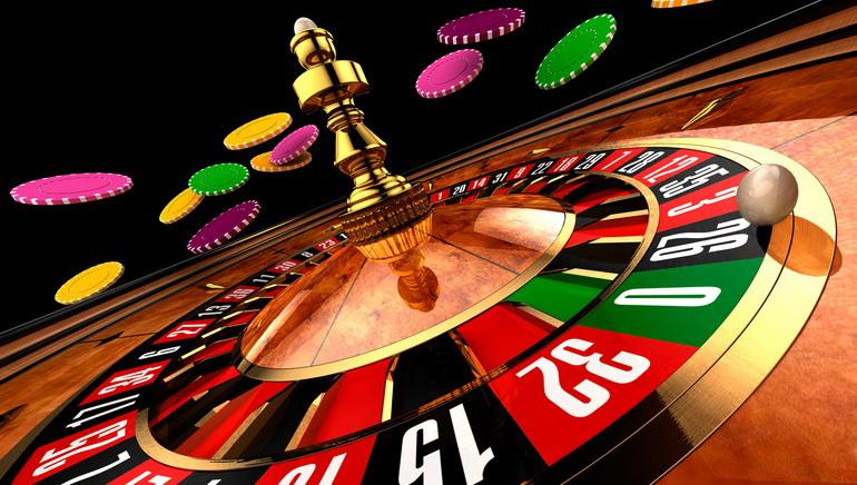 Types Of Roulette Online And Tips On Playing The Game