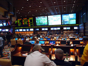 Single-Game-Sports-betting