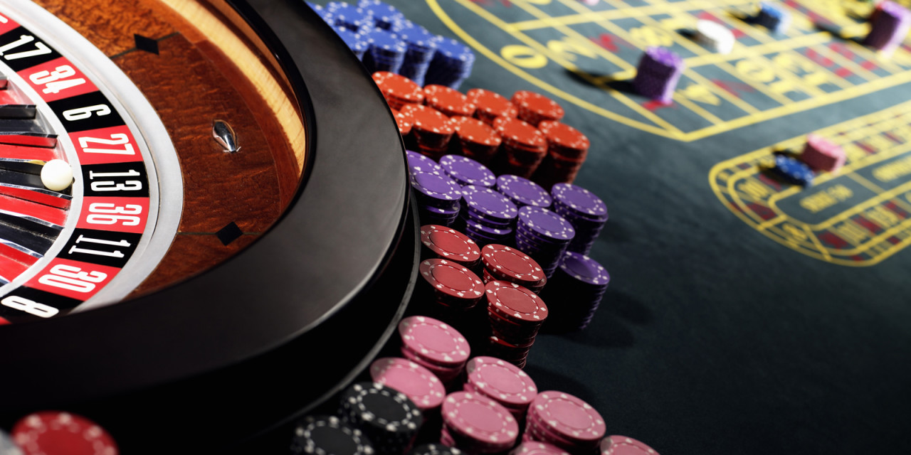 Why Traditional Gambling Is Still Big Business