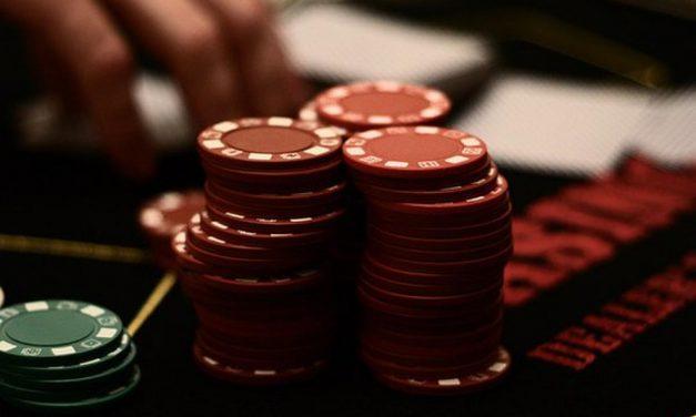 Rock Music Themed Online Casino Slot