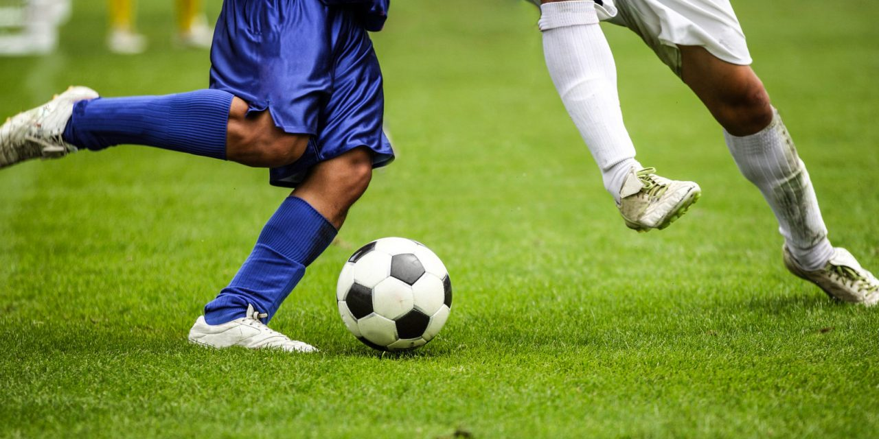 Image result for The Ball Market - Guide to Football Betting