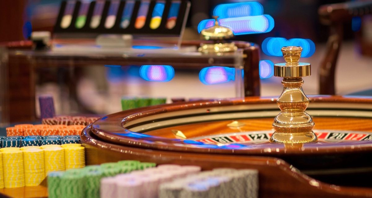 5 Important Checkpoints To Consider Before Picking Casino For Your Pleasure
