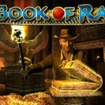 Book Of Ra Slot Machine Review