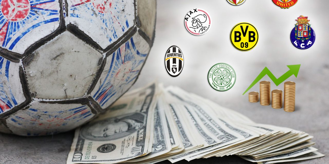 Trading Tips On How Football Stock Market Works