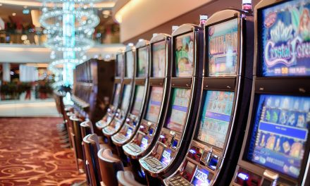 What's The Difference Between Class II And Class III Slot Machines?