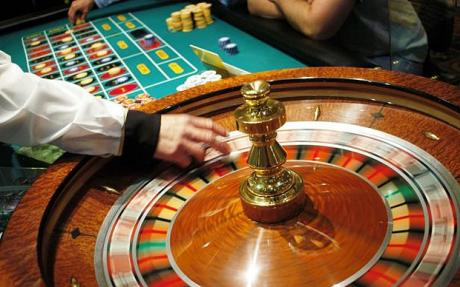 Five Tax Guidelines For The Casual Gambler
