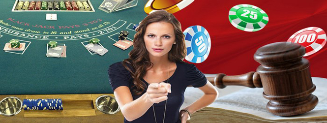 What Are The Tips For Playing Safe Online Casino?