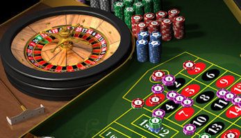 Online Casinos Gaming  Vs. Land Based Casinos Gaming