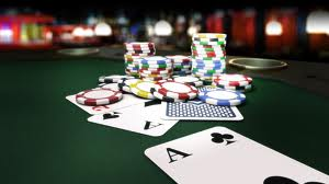 Finding Out Online Poker Patience As Soon As Gambling Tips