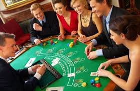 Quick Guidelines For Black jack Gambling