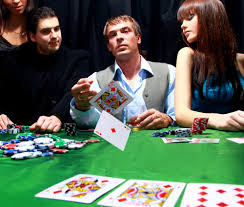 Quick Tips To Enhance Your Online Poker Effect
