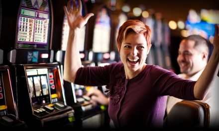 What Are Free Spins Bonus At An Online Casino?