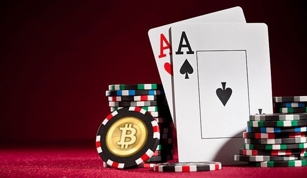 Poker Cryptocurrency Sites And The Way They Work
