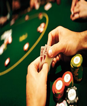 The Basics Of Texas Holdem Poker