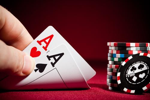 Poker Discipline
