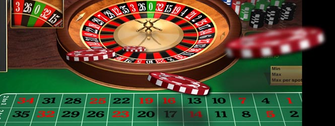 The Gambling Tips Roulette Tips