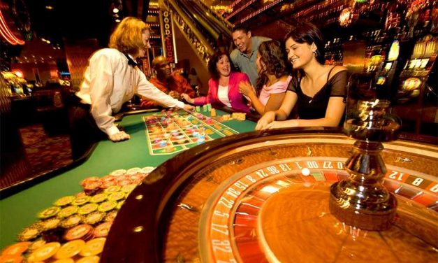 Top Most Thrilling Casino Scenes Of All The Time