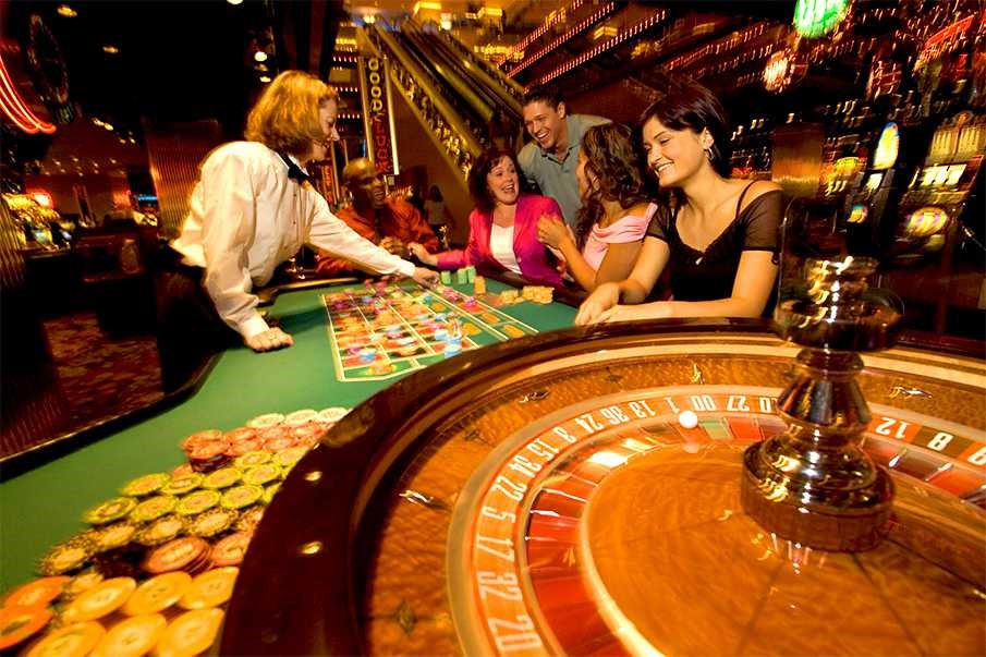 Top Most Thrilling Casino Scenes Of All The Time - Casino Partner